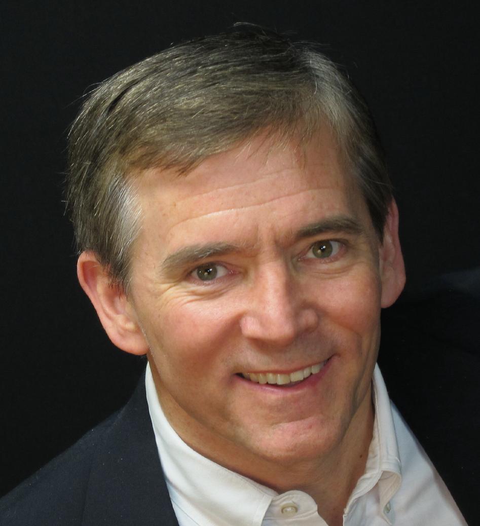 Eric S. Langer, MSB