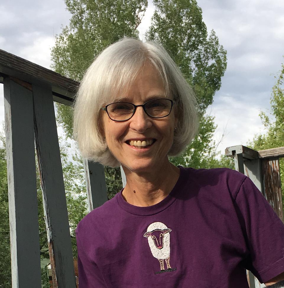 Deborah Robson