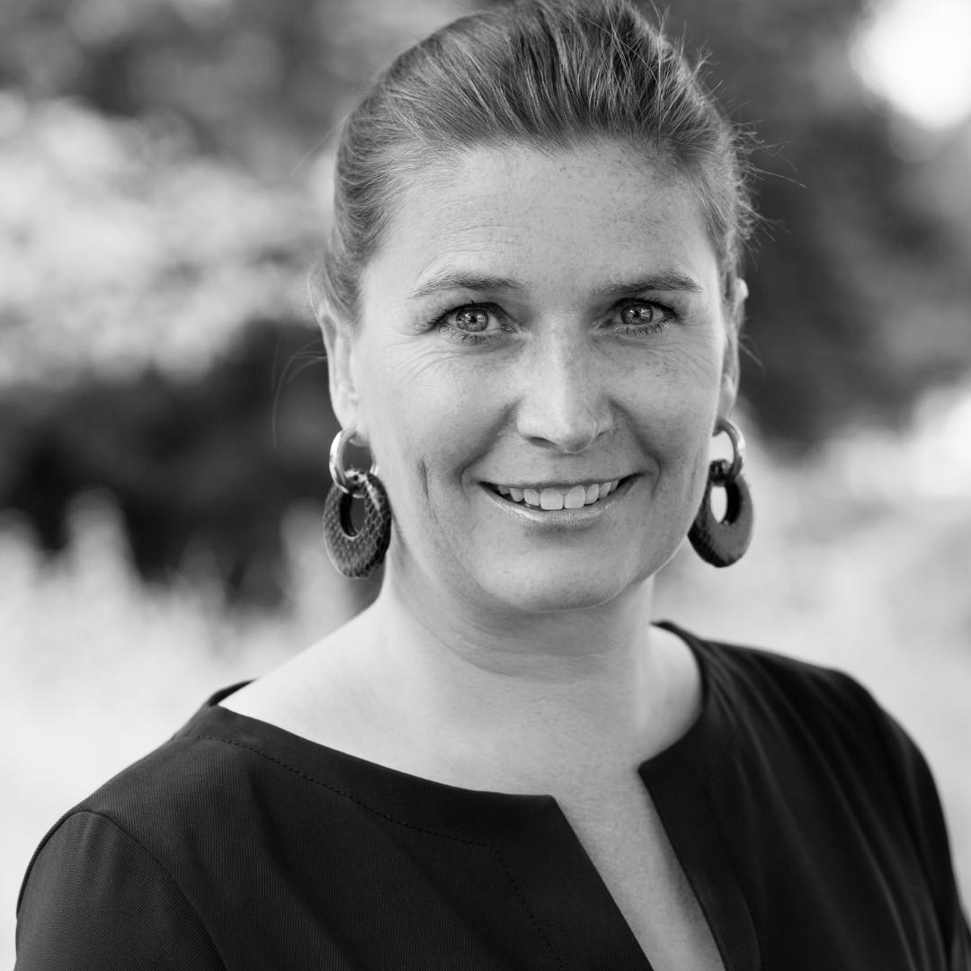 Sabine Walbeehm