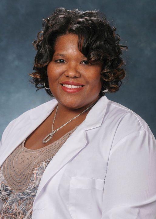Dr. Karolynn Echols