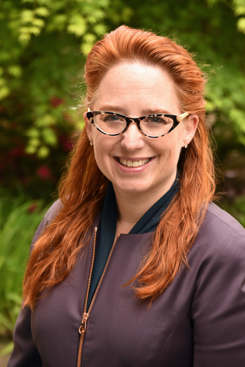 Elizabeth Jeffords