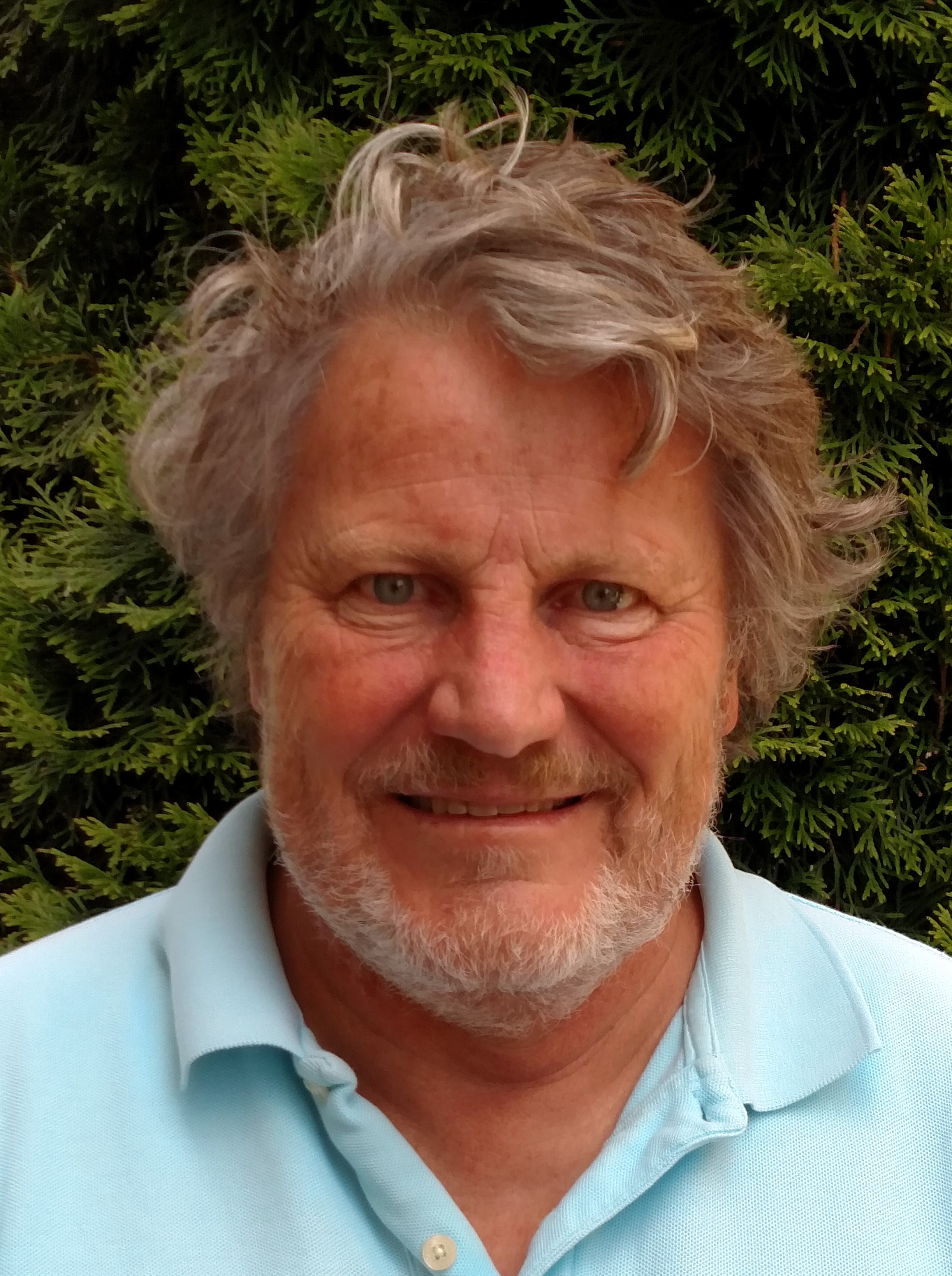 Bruce Bugbee