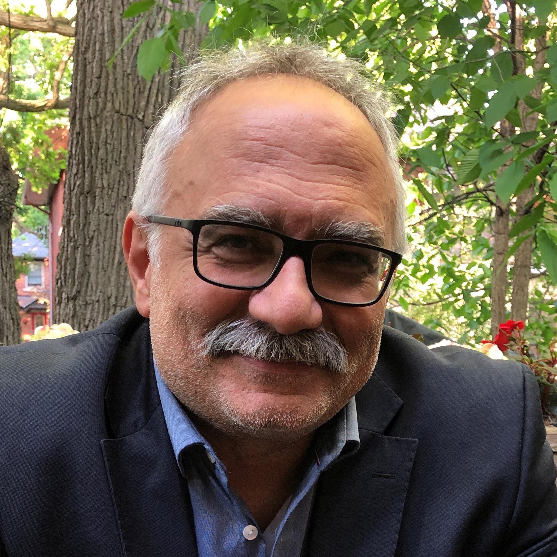 Ümit Mustafa Kiziltan