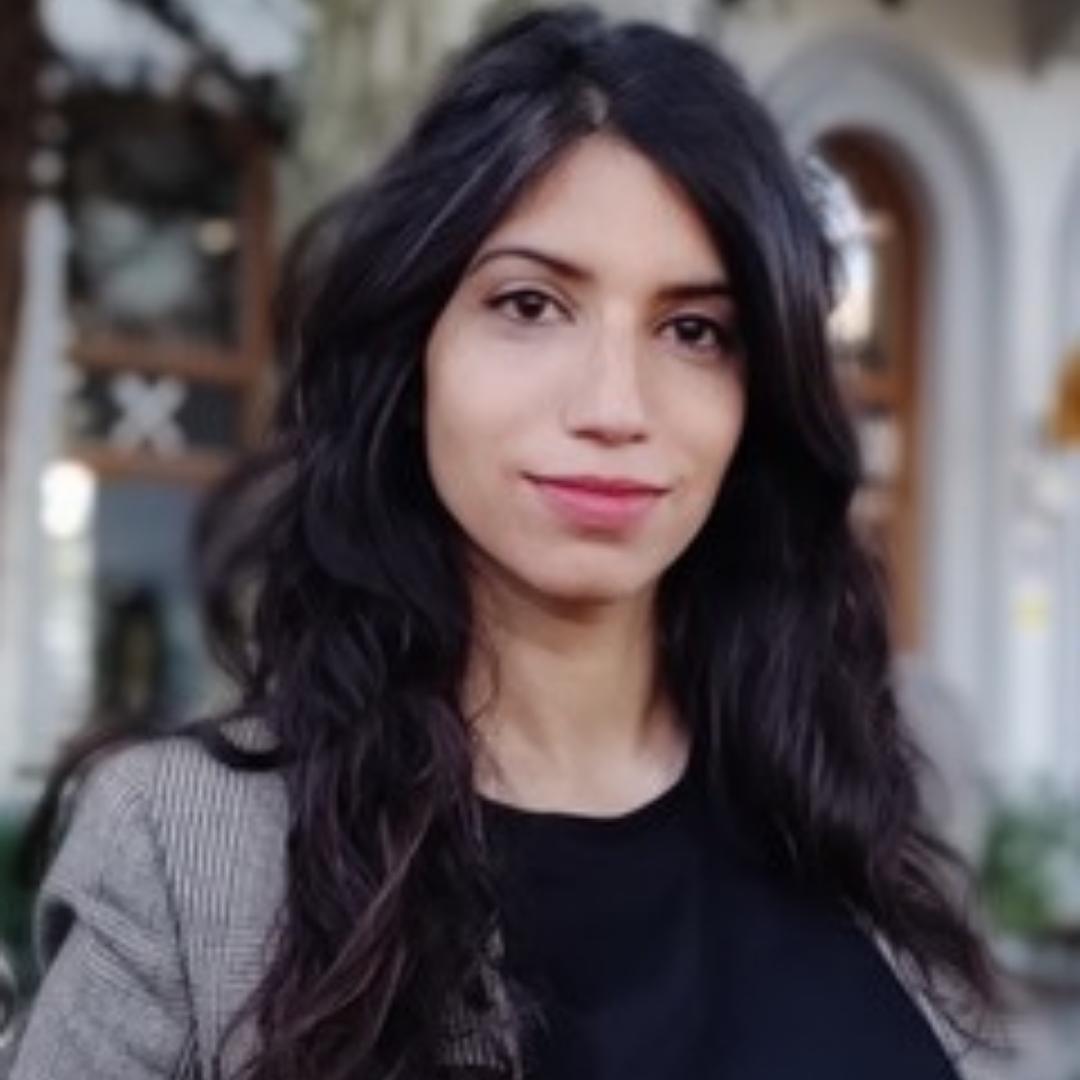 Yasmin Shmuel