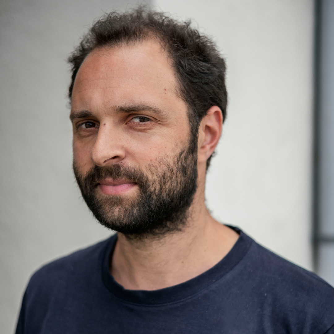 Pascal Leboucq