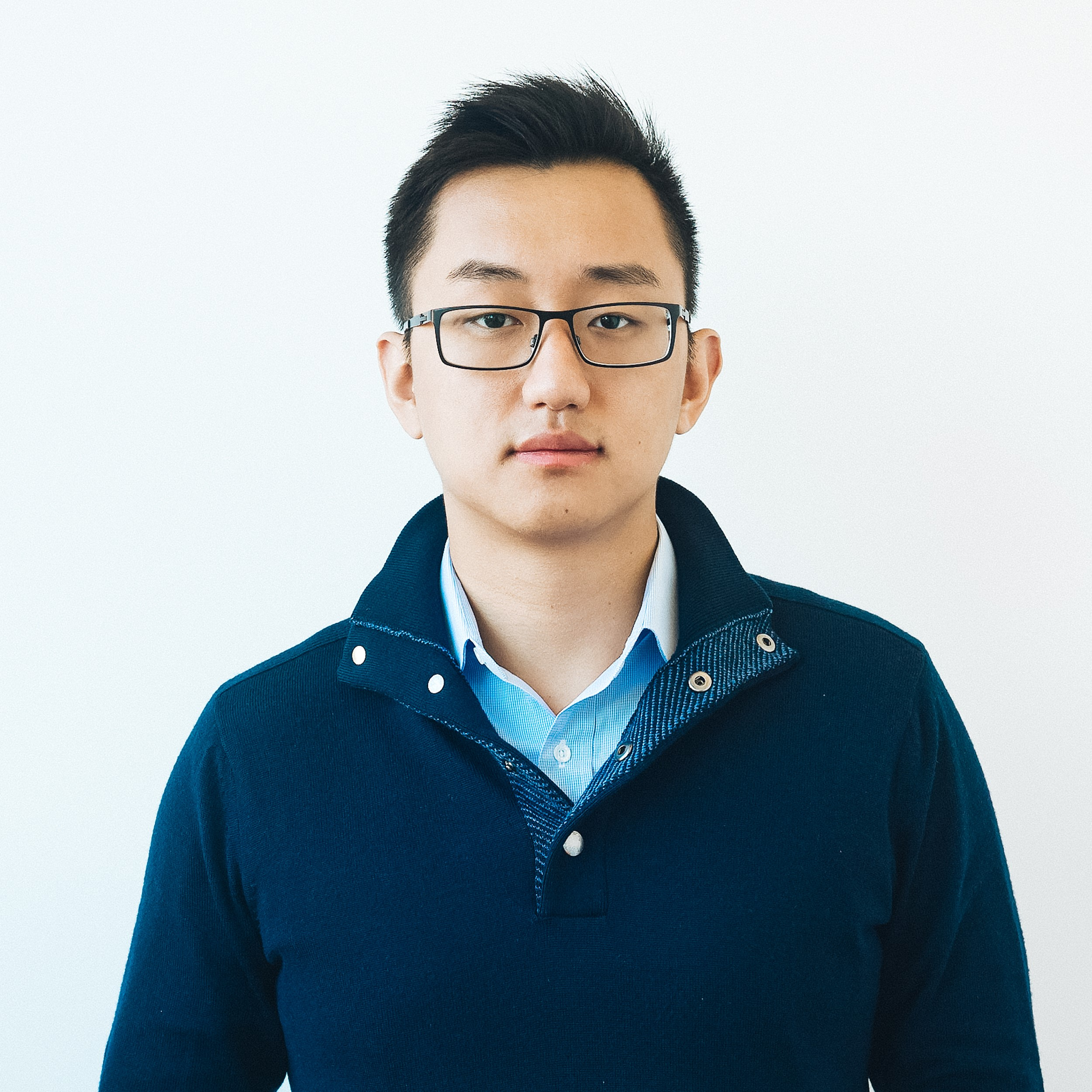 Michael Shang