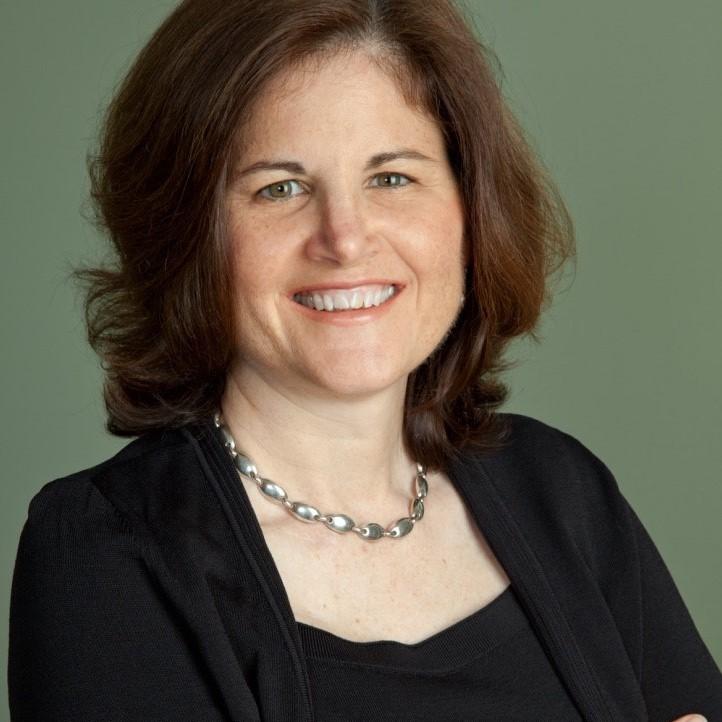 Mary Ann Halford