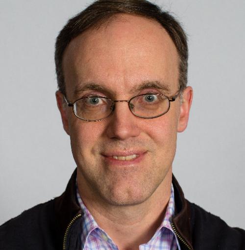 Steven Daugherty