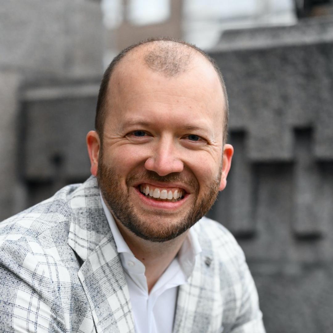 Michael van Lier