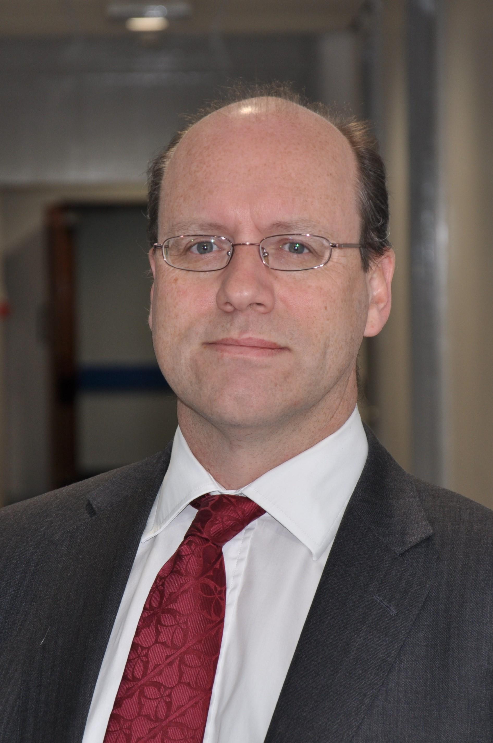 Felix Ritchie
