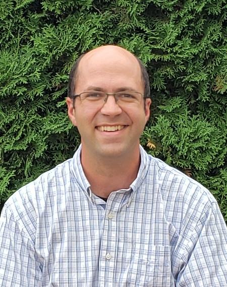 Dr. Michael Dossett