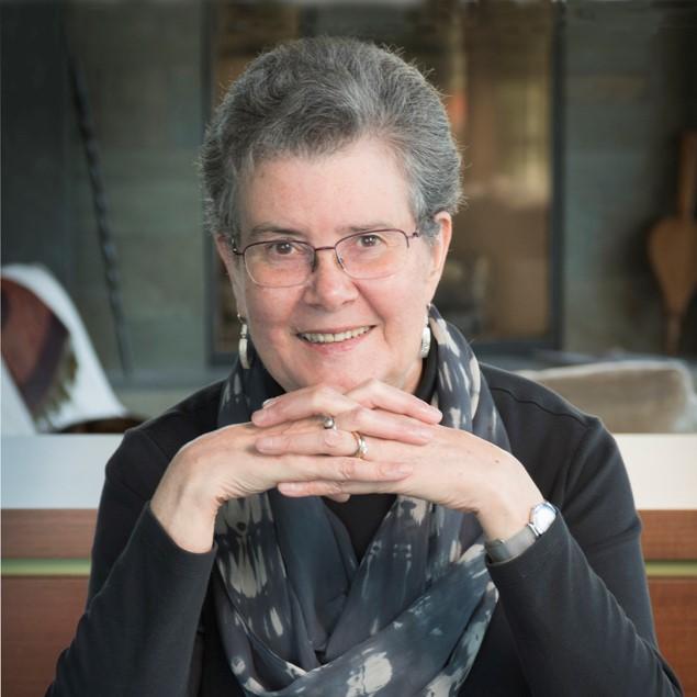 Janet Halliwell