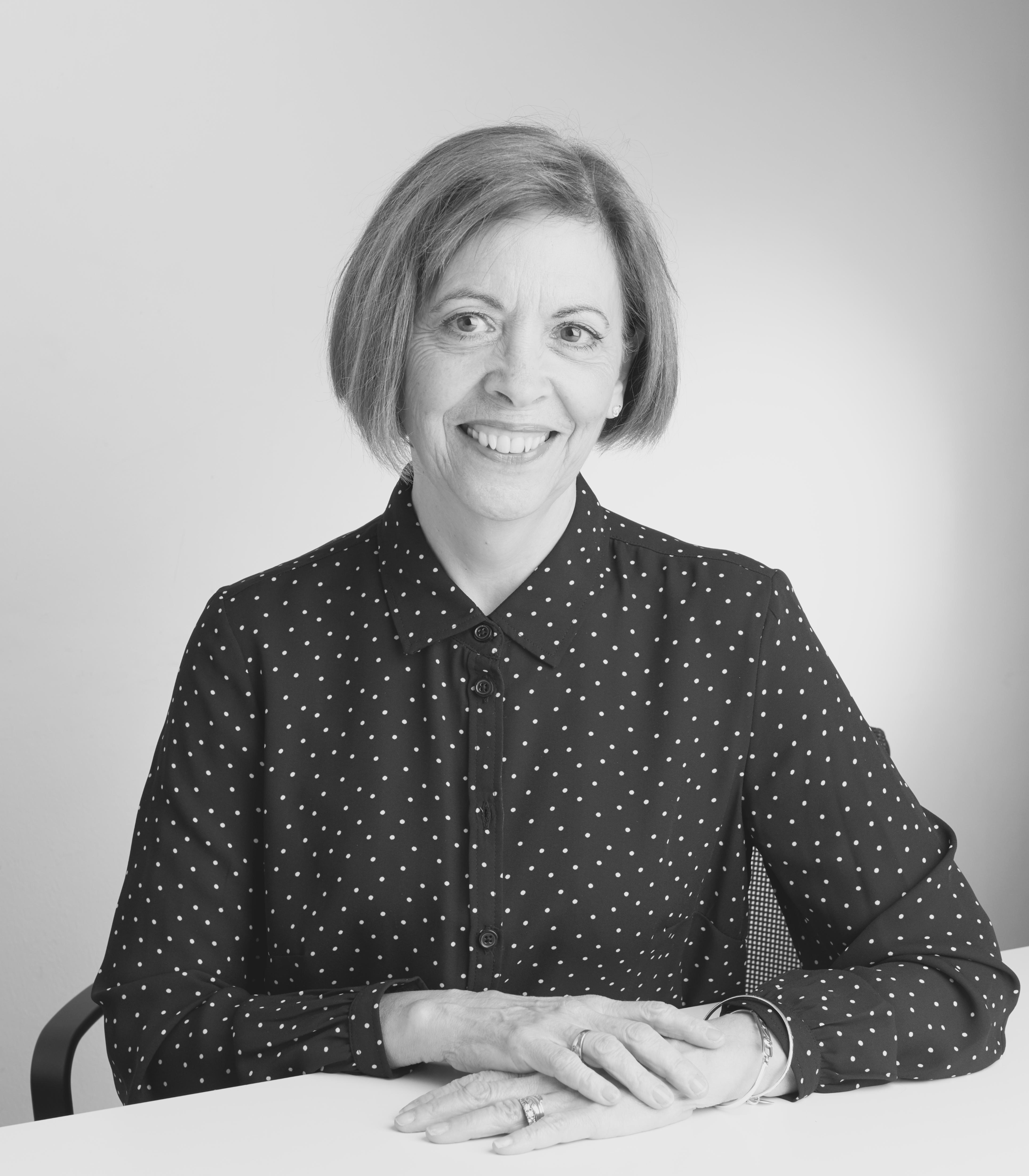 Maureen H Falconer