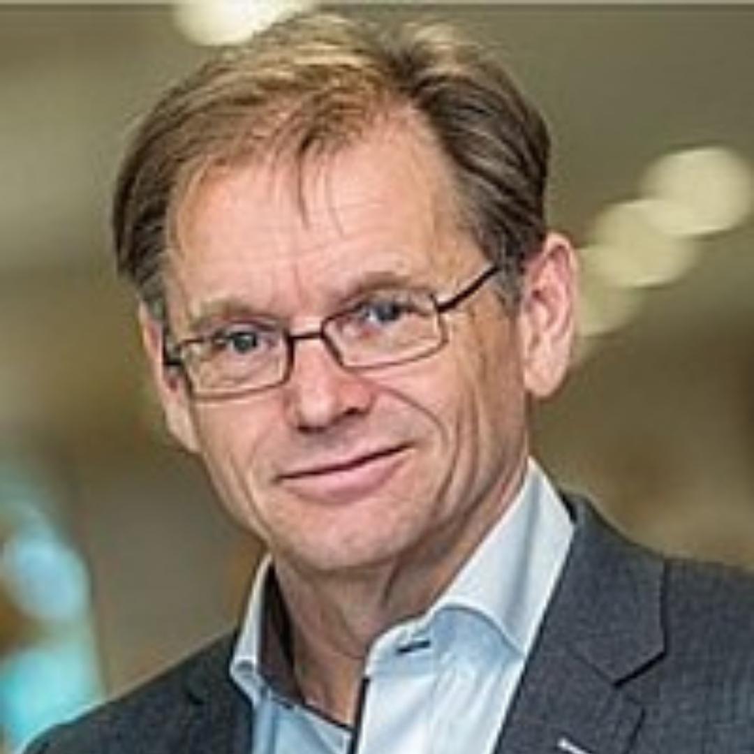 Rob van Tulder