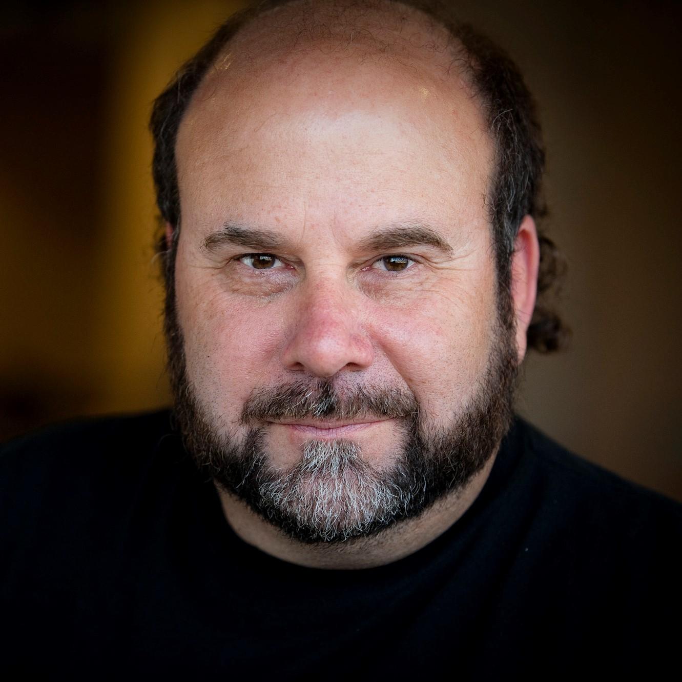 Scott Gershin