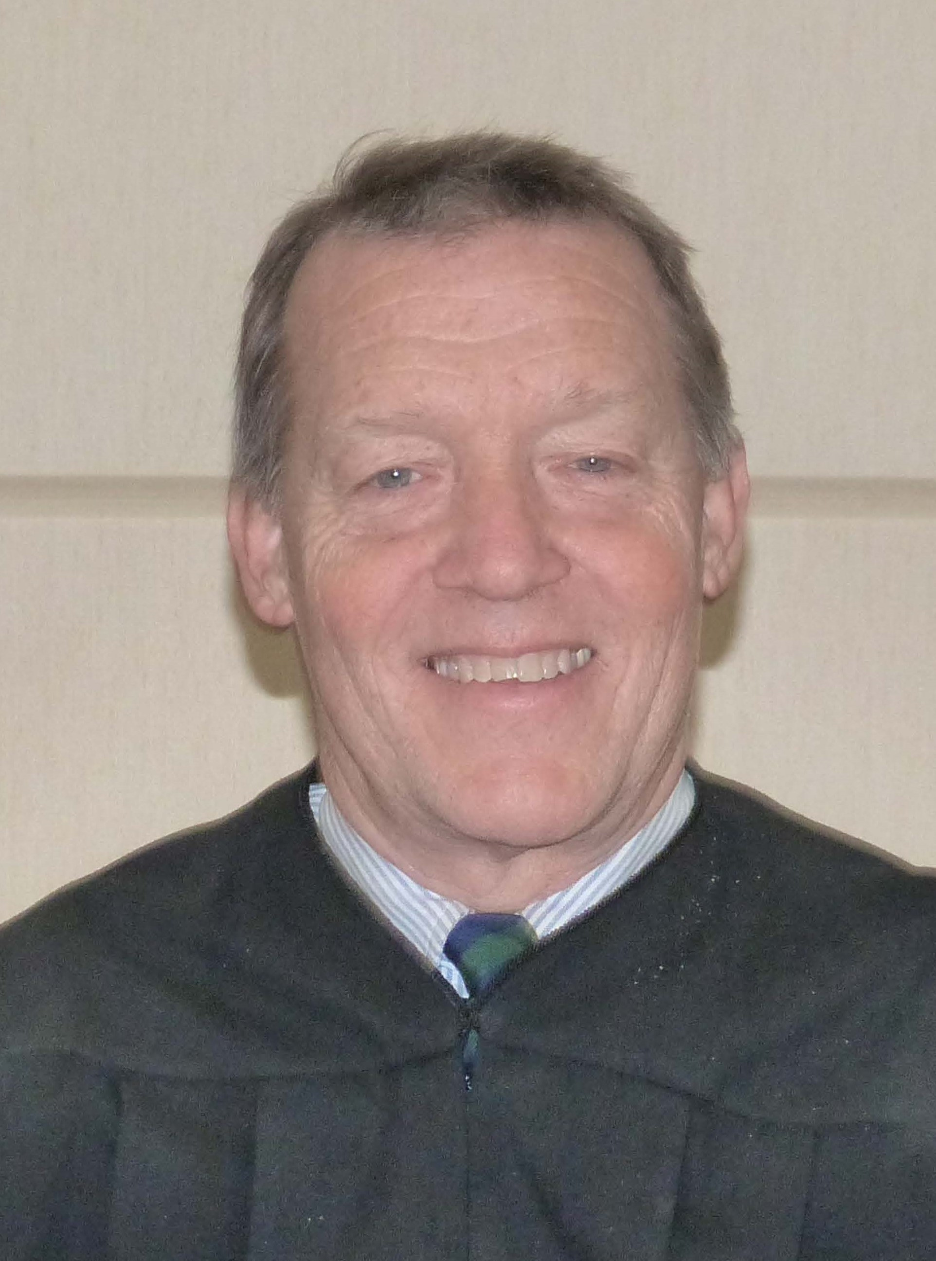 Alan Albright