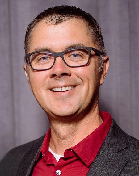 John Keeley