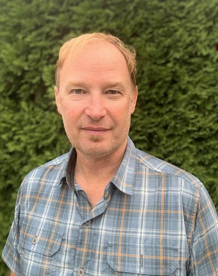 Brian Foote