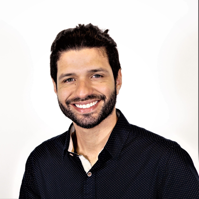 Gilberto Santiago
