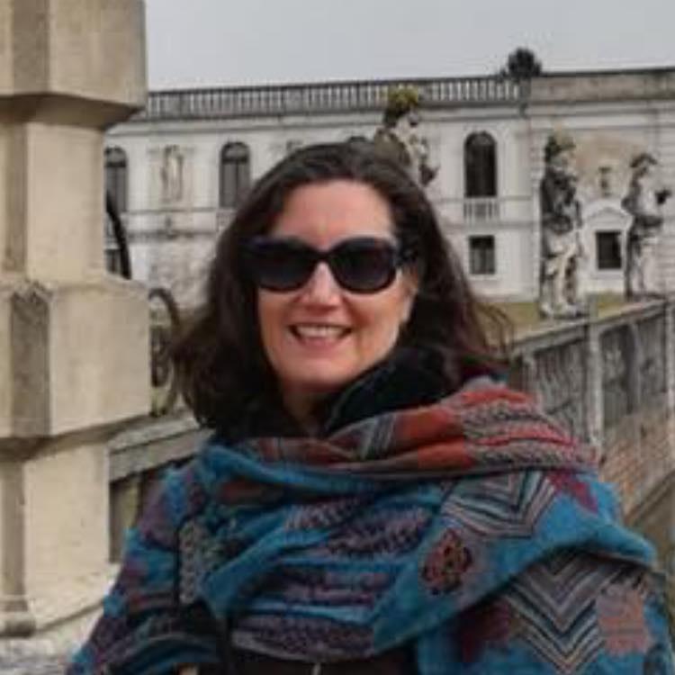 Patricia Salzillo