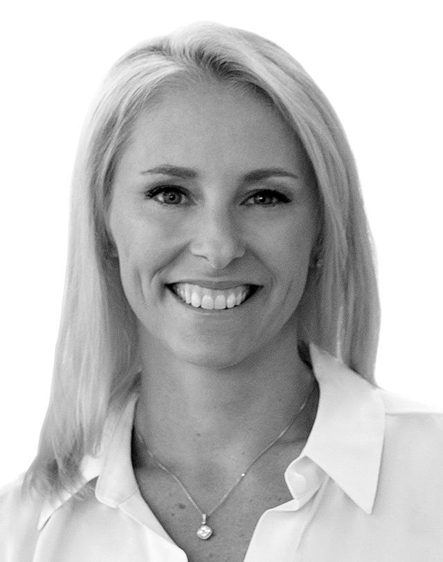 Kristin Peck