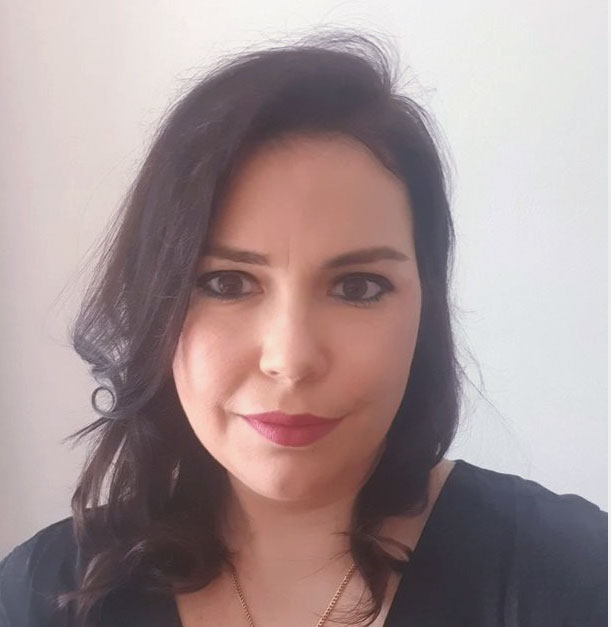Biljana Bozhinovska