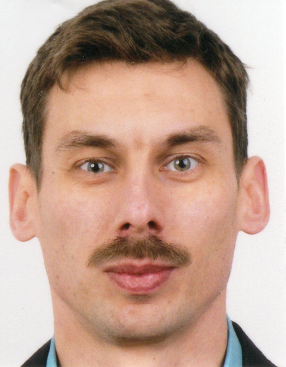 Konstantin Dunaev
