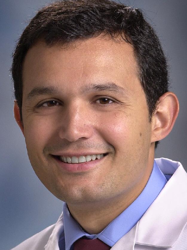Guillermo Garcia-Manero