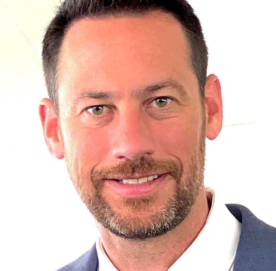 Mark Vanden Bosch