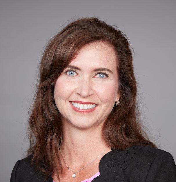 Kristin Bradfield
