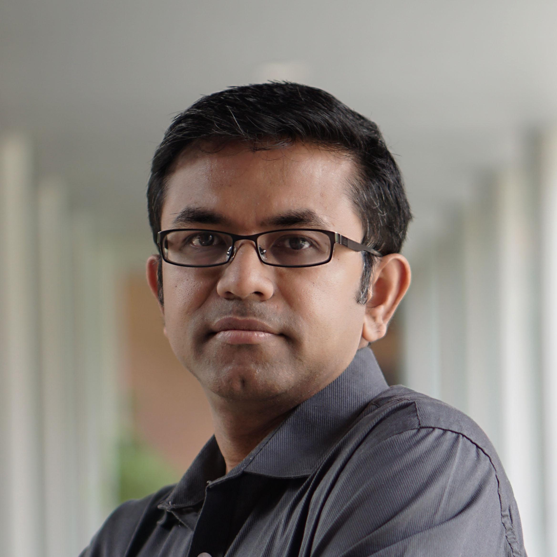 Kaushik Roy Choudhury