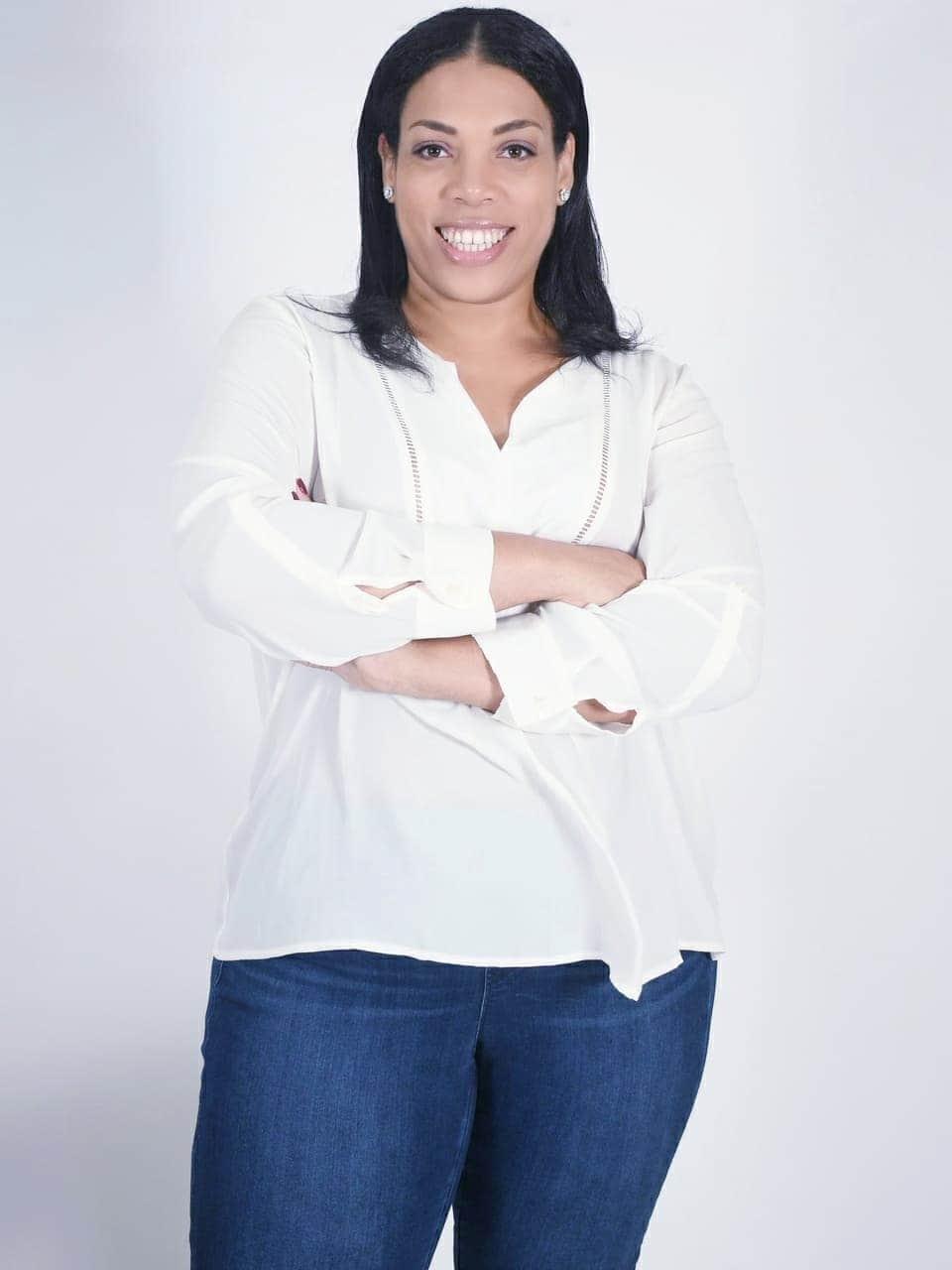 Chrissy Thornton