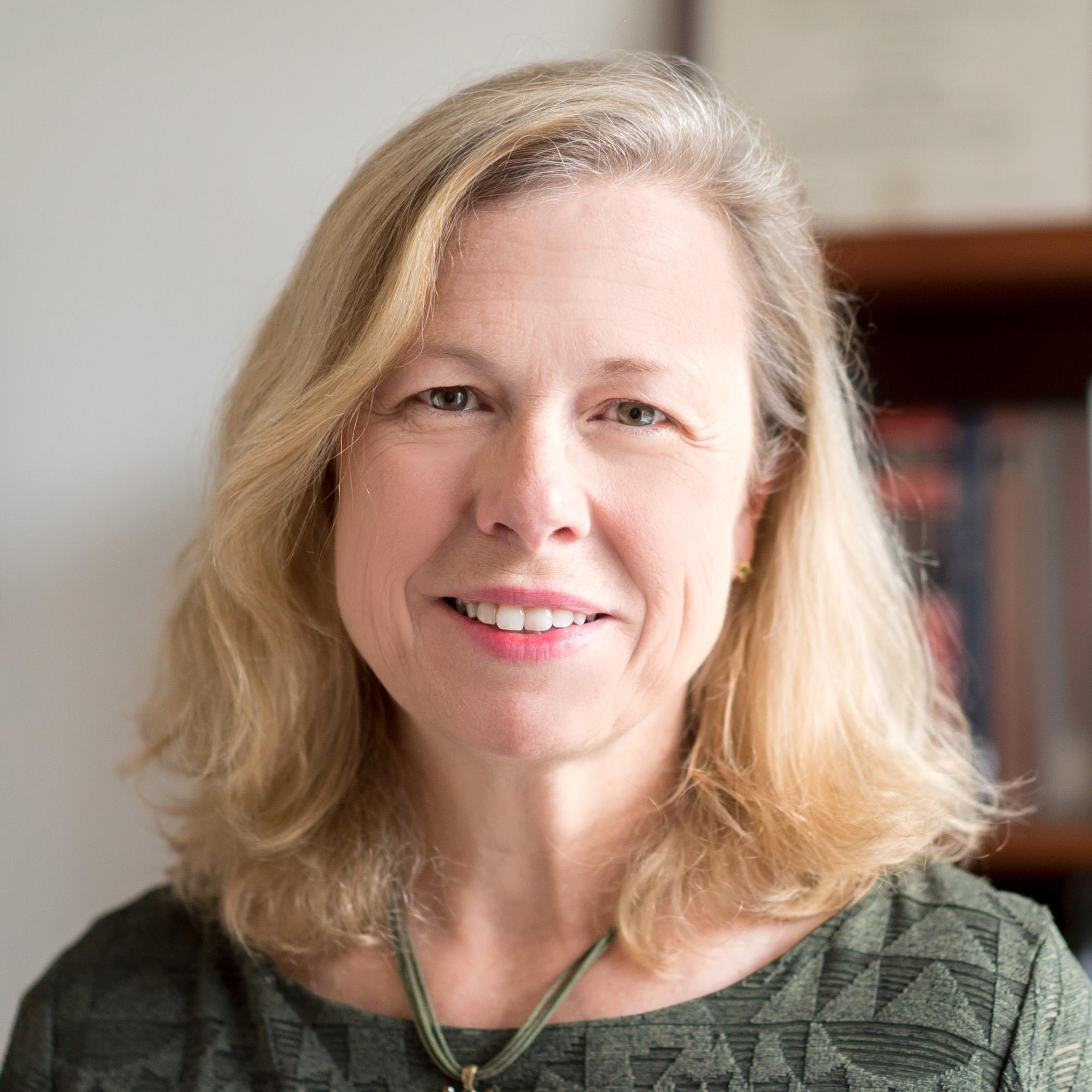 Prof. Vicki Arroyo