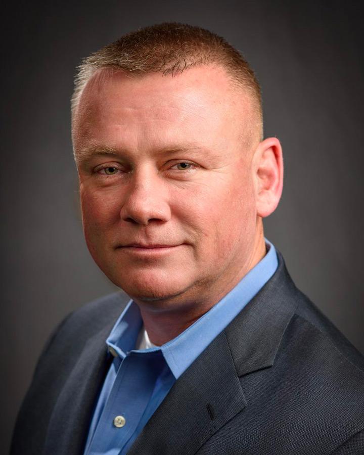 Michael Gillespie