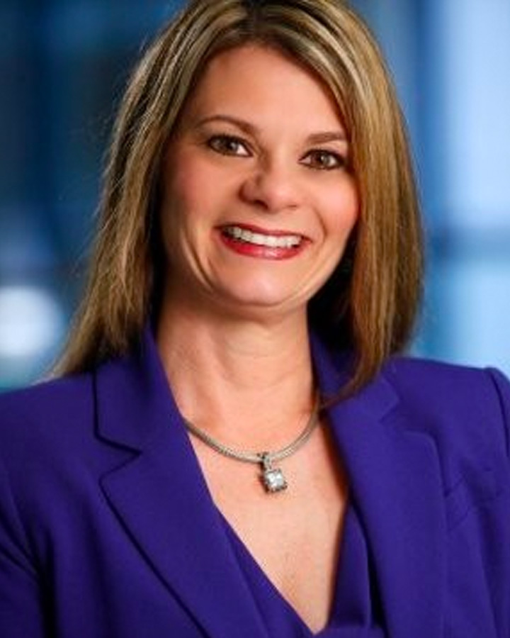 Betty Jo Rocchio, MS, BSN, CRNA, CENP