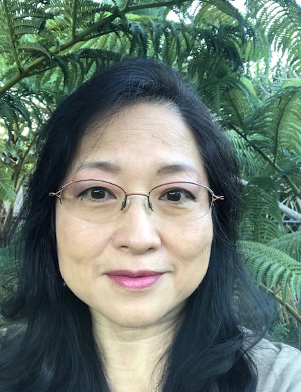 Carol Yamamoto