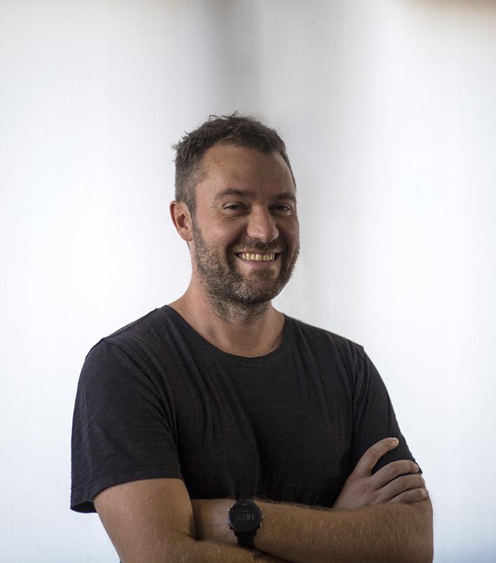 Simon Battisti