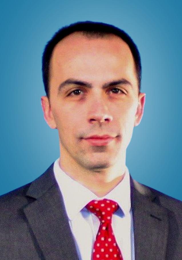 Noah Funderburk