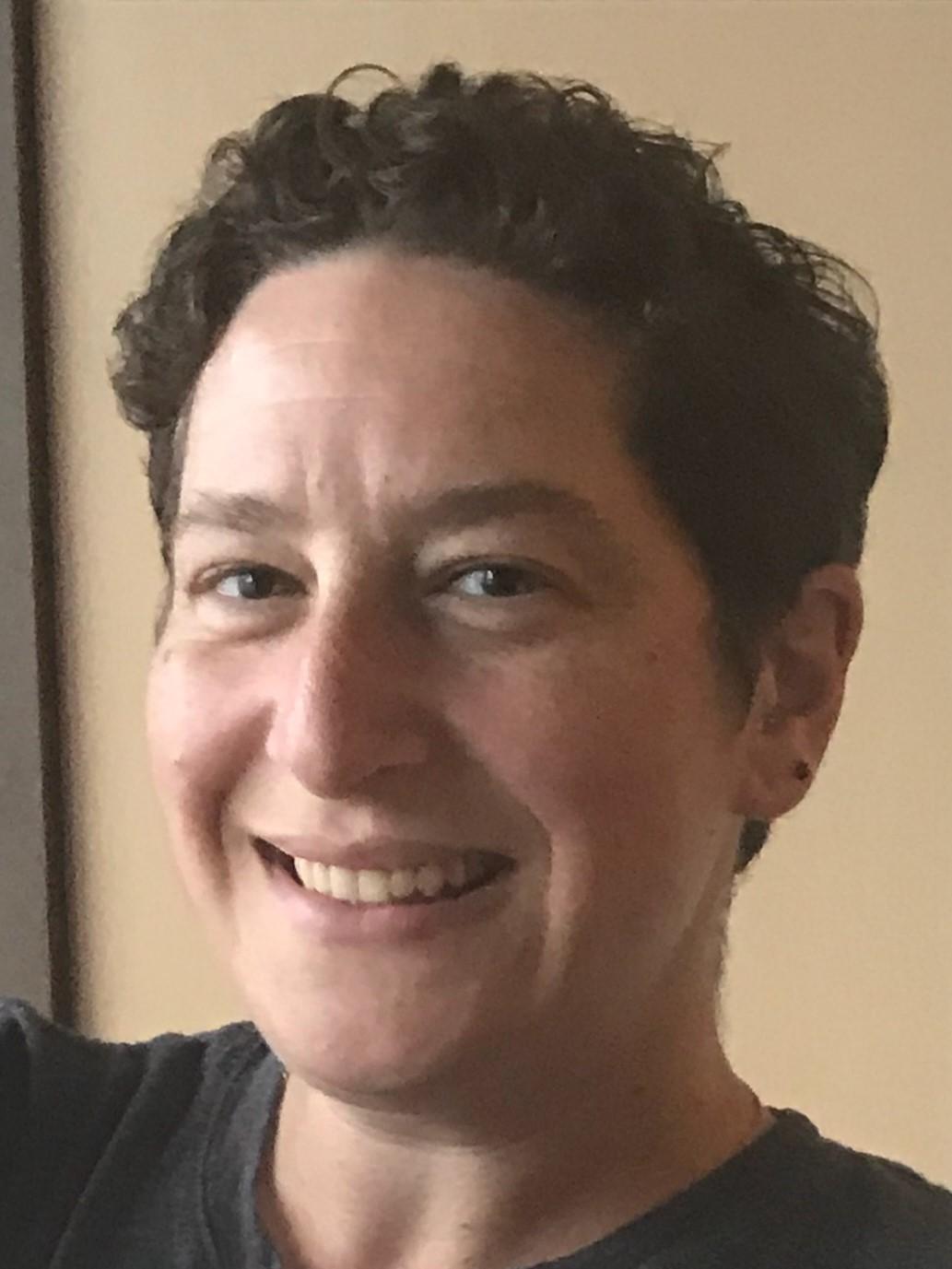 Jessie Salpeter