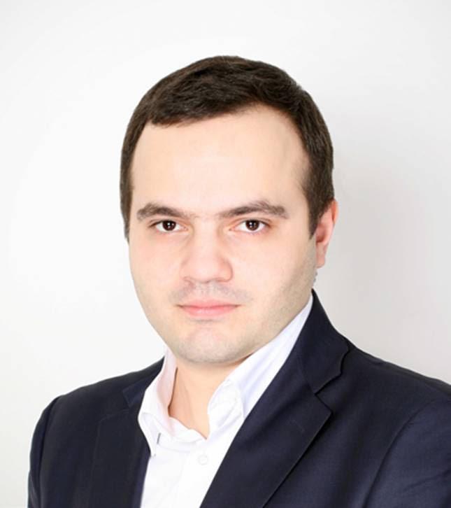 Nikolay Mikhailov