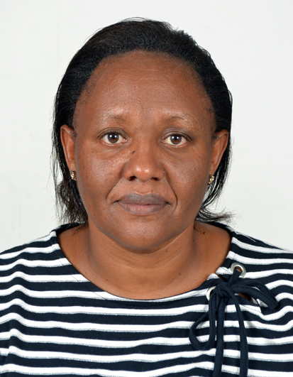Anne Kamau
