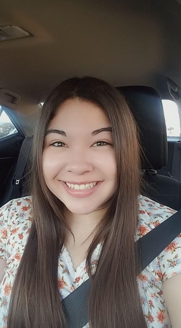 Hannah Tokiwa
