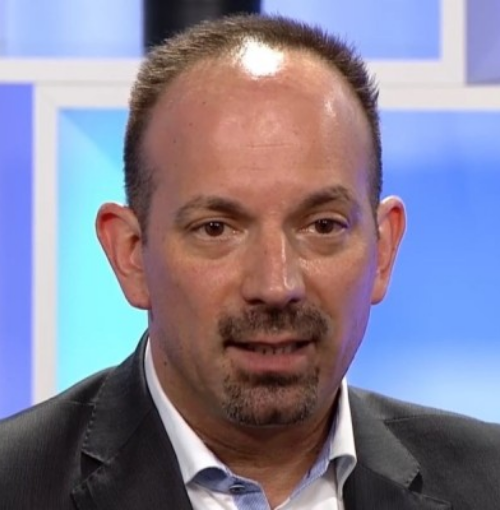 Stephane Guelat