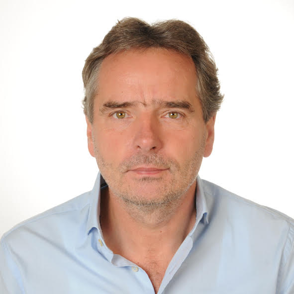 Thomas Wende