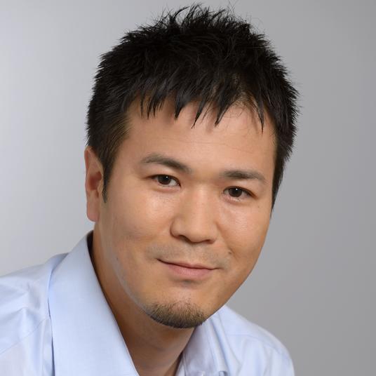Taka Mitsuhata