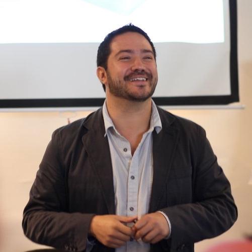 Diego Del Moral