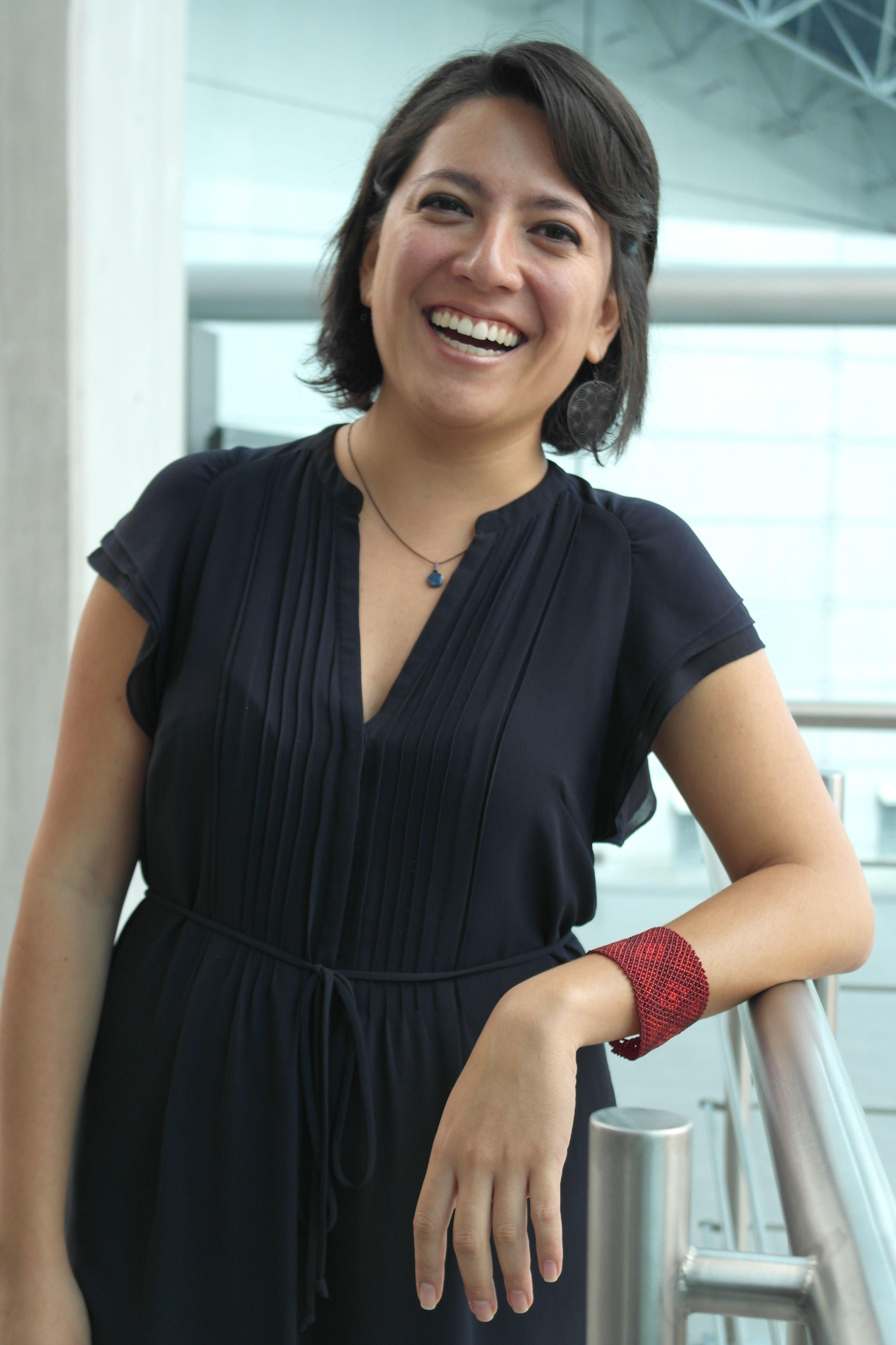 Cristina Yoshida Fernandes