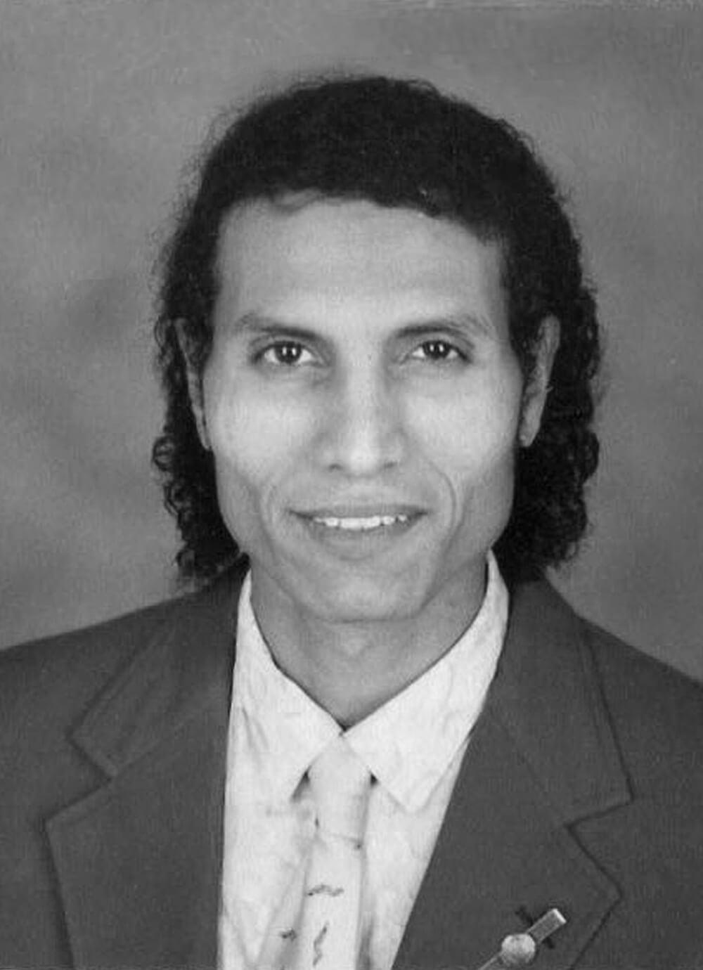 Khaled Hamed