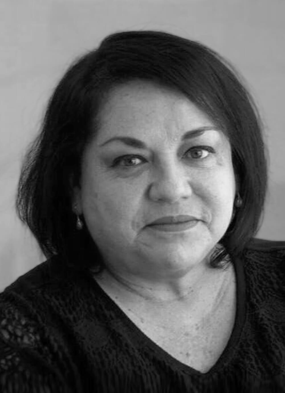 Leticia Gómez