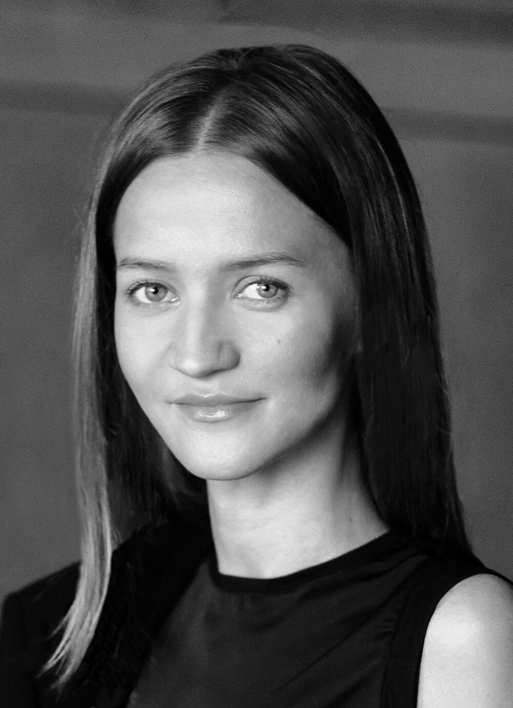 Olga Koshenkova